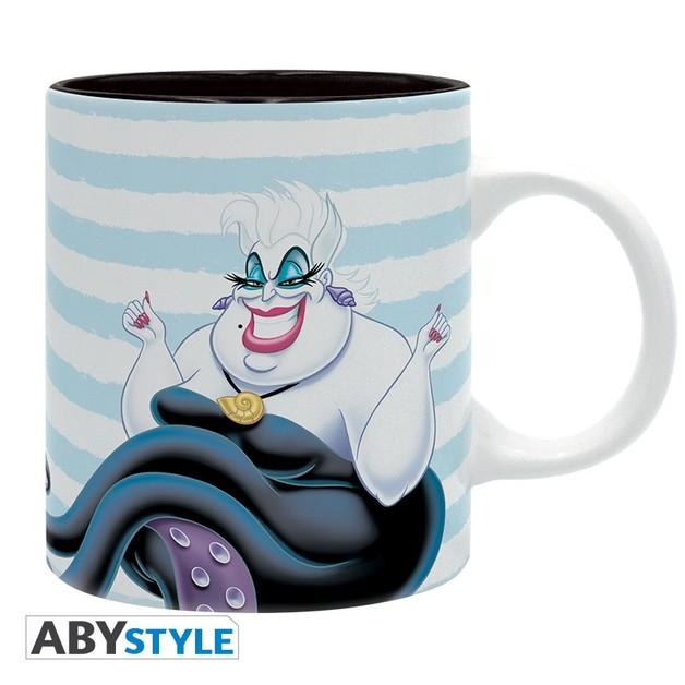 Disney: Villains Ursula Mug (320ml)