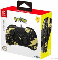 Nintendo Switch Mini HORIPAD (Pikachu) by Hori for Switch