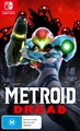 Metroid Dread for Switch