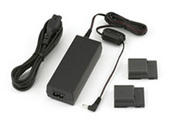 Canon ACKDC20 Adapter Kit For S80 G7