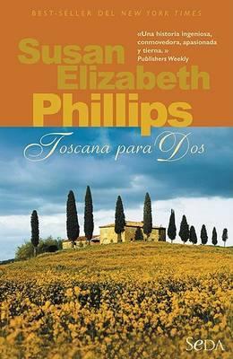 Toscana Para Dos by Susan Elizabeth Phillips image