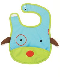 Skip Hop: Zoo Bib - Dog