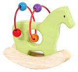 Mamagenius: Rocking Horse Bead Rattle