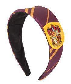 Harry Potter - Gryffindor Headband