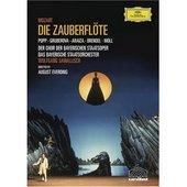 Wolfgang Sawallisch: Mozart: Die Zauberflote (The Magic Flute) on DVD