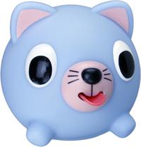 Jabber Ball: Blue Cat - Large