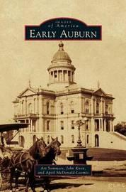 Early Auburn by Art Sommers