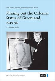 Phasing out the Colonial Status of Greenland, 1945-54 image