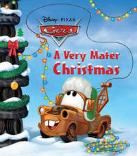 A Very Mater Christmas by Frank Berrios
