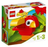 LEGO DUPLO - My First Bird (10852)