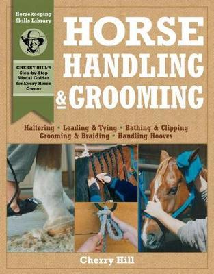 Horse Handling and Grooming by Cherry Hill image