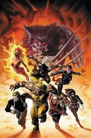 X-men: Age Of Apocalypse - Termination by Rick Remender
