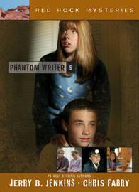 Phantom Writer by Jerry B Jenkins