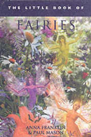 The Little Book of Fairies image