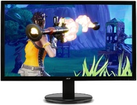 "24"" Acer FHD 60hz 2ms Entry Level Gaming Monitor"