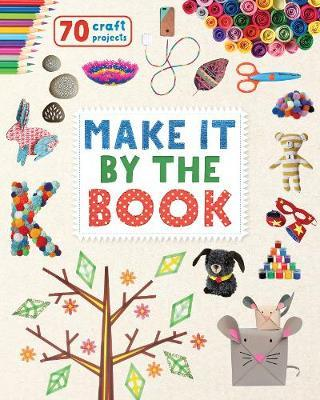 Make It by the Book by Parragon Books Ltd image
