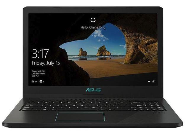 "15.6"" ASUS F570UD-DM230T Gaming Laptop | Intel Core i7 | 16GB RAM + 512GB SSD | GTX 1050"