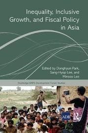 Inequality, Inclusive Growth, and Fiscal Policy in Asia image