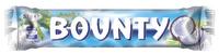 Bounty Milk Chocolate Bar (57g x 24 Pack)