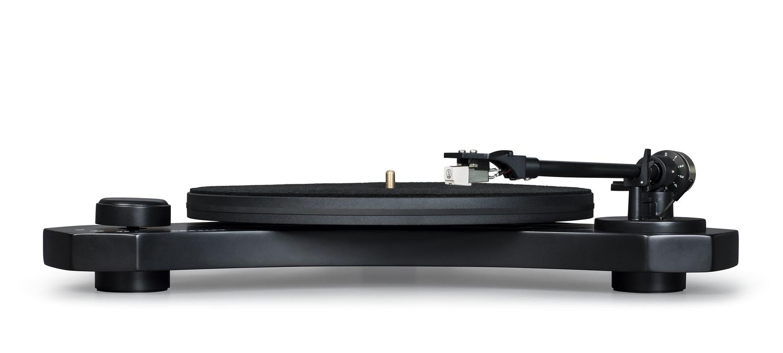 Crosley: C3 Turntable - Black image