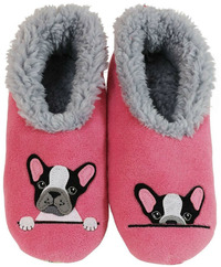 Slumbies Frenchy Pairables Slippers (M)