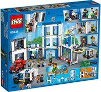 LEGO City: Police Station - (60246) image