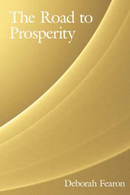 The Road to Prosperity by Deborah Fearon image