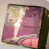 Short Story: Disney Triple Scented Soy Candle - Tinker Bell
