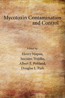 Mycotoxin Contamination and Control by Henry Njapau image