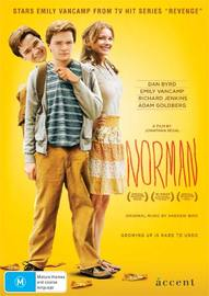 Norman on DVD