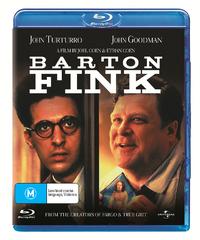 Barton Fink on Blu-ray image