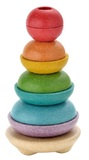Plan Toys - Stacking Ring