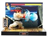 Street Fighter: T.N.C-01 RYU Figure
