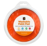 EC Colours - Paint Stamper Pad - Orange