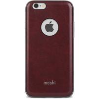 Moshi iGlaze Napa Case for iPhone 6/6S (Red)