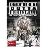 WWE: Straight Outta Dudleyville: The Legacy Of The Dudley Boyz on DVD