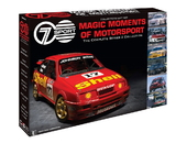 Magic Moments Of Motorsport: Series 2 Collector's Set on DVD
