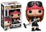 Guns N' Roses - Axl Rose Pop! Vinyl Figure