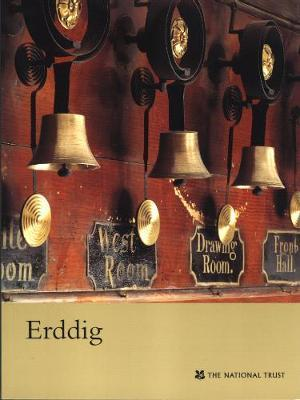 Erddig, North Wales by Oliver Garnett