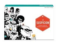 Suspicion - Board Game