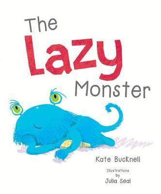 The Lazy Monster image