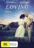 Loving on DVD