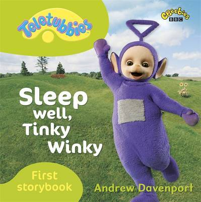Sleep Well, Tinky Winky? by BBC Books