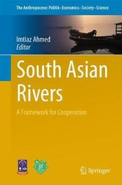 South Asian Rivers image