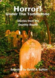 Horror! Under the Tombstone by Ramsey Campbell image