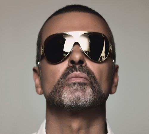 Listen Without Prejudice/MTV Unplugged by George Michael image