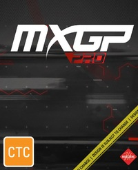 MXGP Pro for PC Games