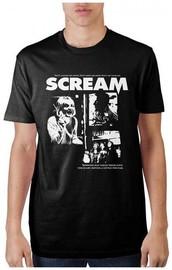 Scream Poster - Men's T-Shirt (XL)