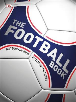 The Football Book by DK