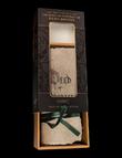 The Burglar Contract of Bilbo Baggins (mini) - by Weta
